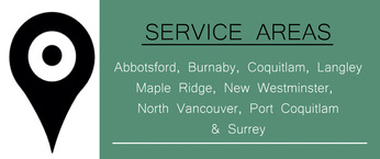service areas for Langley tree service and arborist
